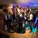Bruiloft Wiebe & Aly Kamminga